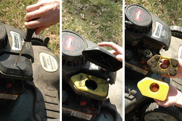How to Tune Up and Maintain a Lawn Mower | HuffPost Life
