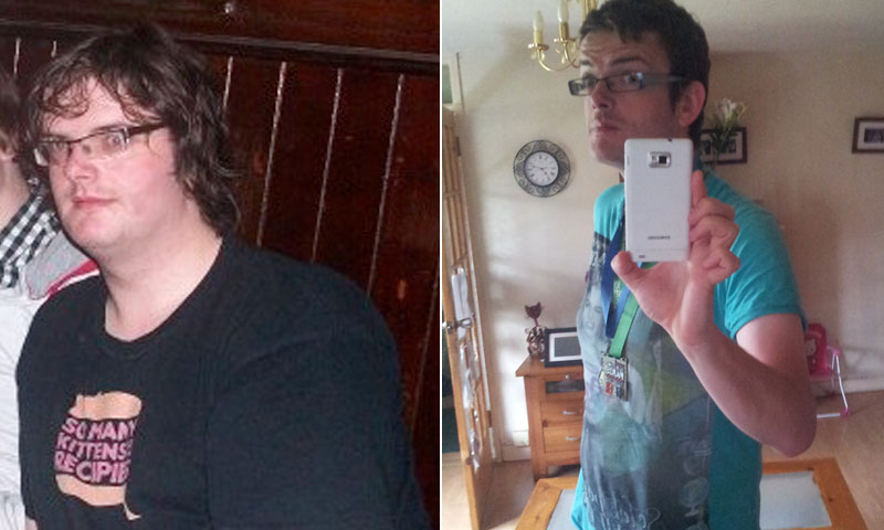 An Interview About Weight Loss Excuses With My 25 Year Old, 280lb Clinically Obese Self.