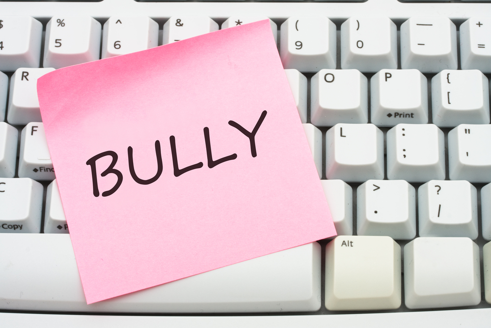 Online Bullying: Is the Internet Bringing out the Worst in All of ...