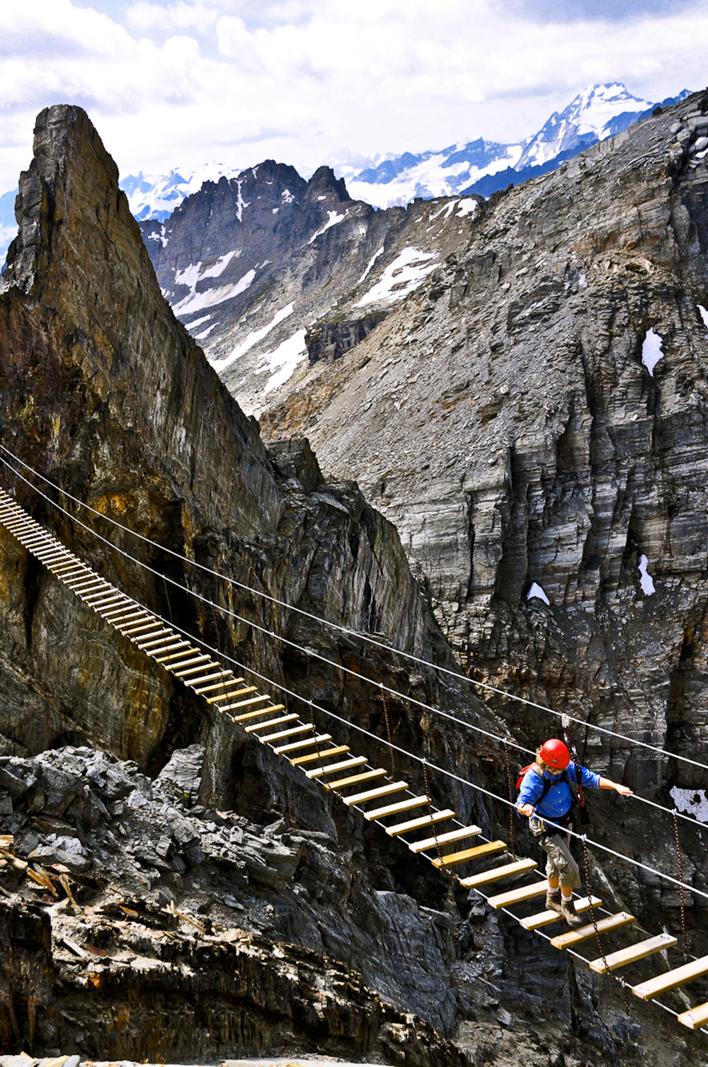 High Flying Adventure In Bc S Purcell Mountains Huffpost