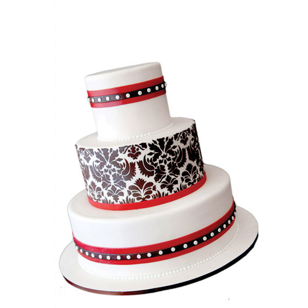 What Is The Average Cost Of A Wedding Cake