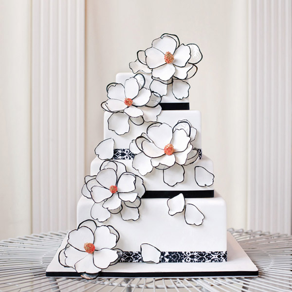Wedding Cake Prices 20 Ways To Save Big Huffpost Life