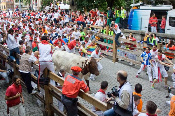 Fiesta de San Fermin