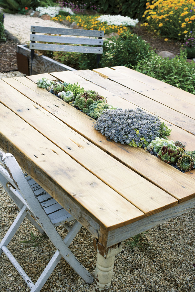 Three Cool Garden Projects The Huffington Post