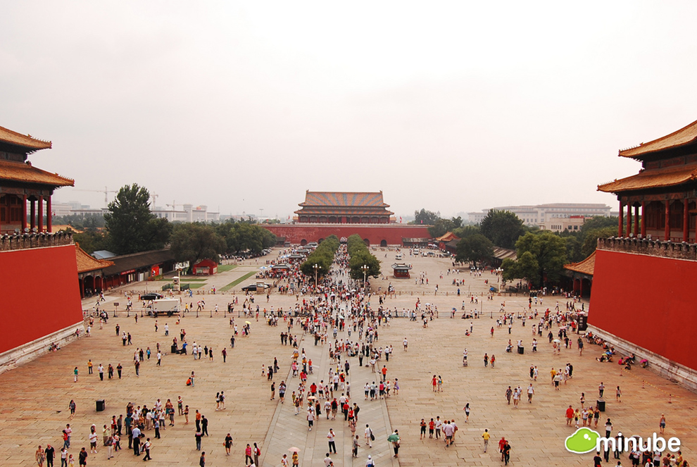 MustSee Places During A Trip To China HuffPost - 10 must see attractions in beijing