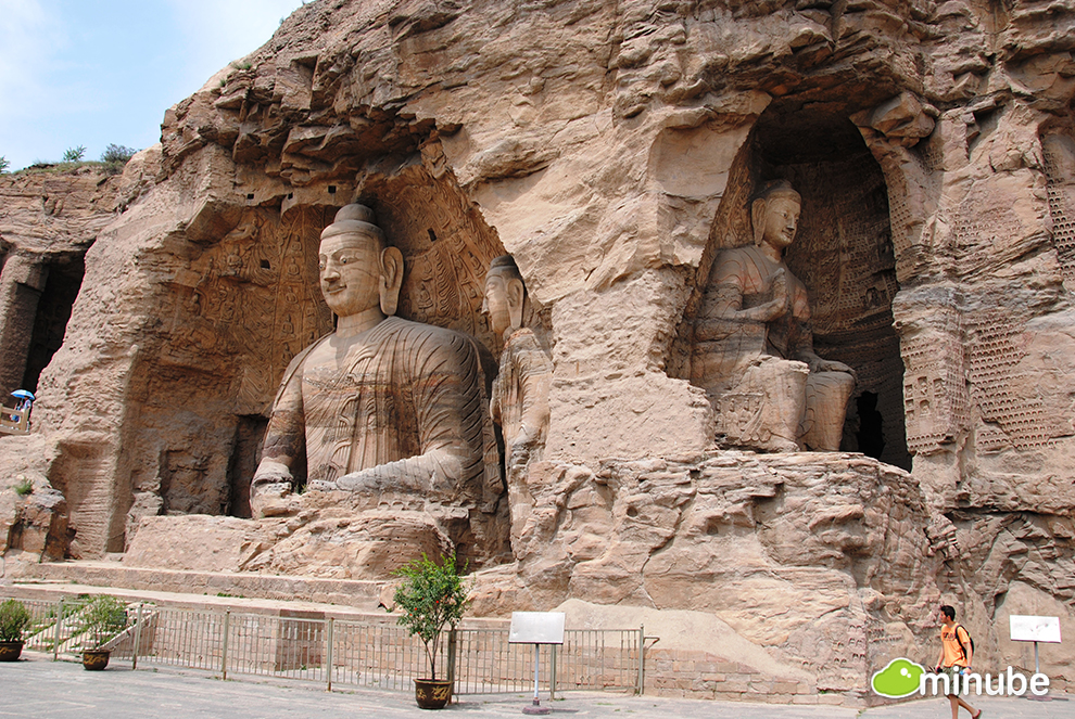 Sites to see in china