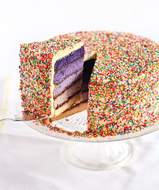 Cake Decoration Sprinkles : Cake Decorating: Every Idea You Should Know About (PHOTOS) HuffPost