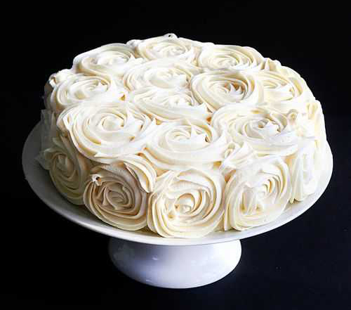 Can You Use Buttercream Icing With Red Velvet Cake