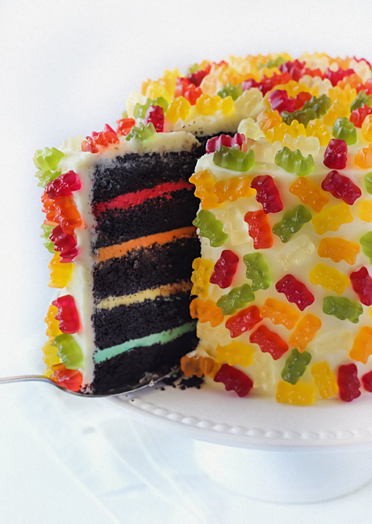 Cake Decorating Every Idea You Should Know About PHOTOS HuffPost - Homemade cake decorating ideas