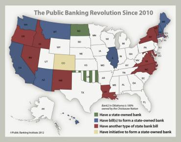 Public Banking Revolution