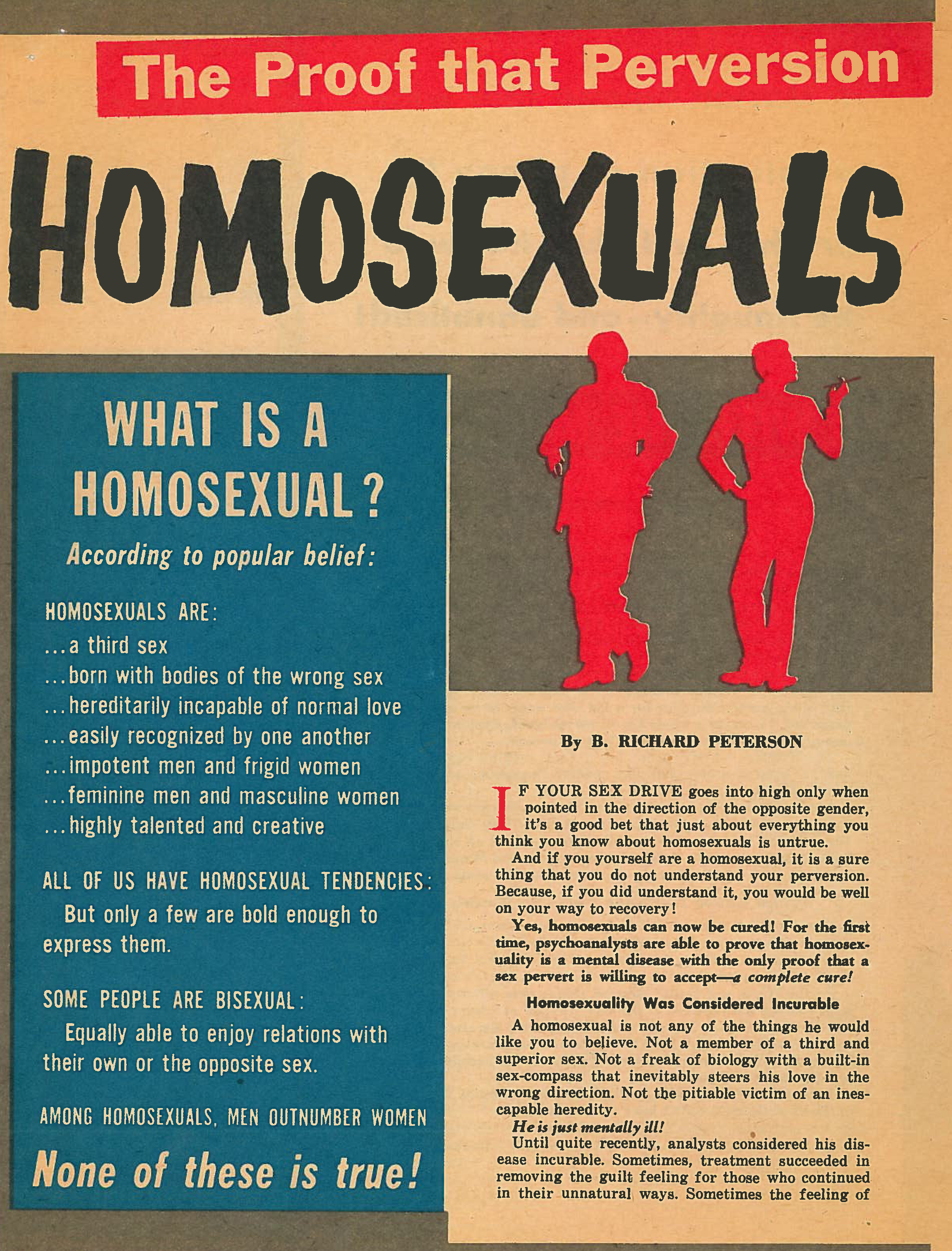 homosexuality in the united states