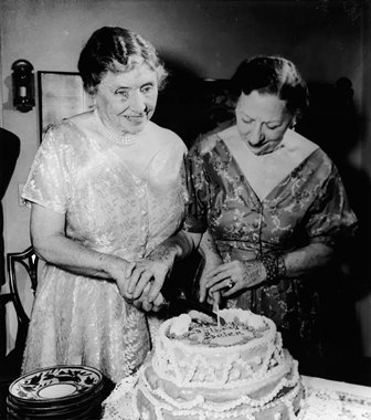 A Special Birthday Wish for Helen Keller | HuffPost