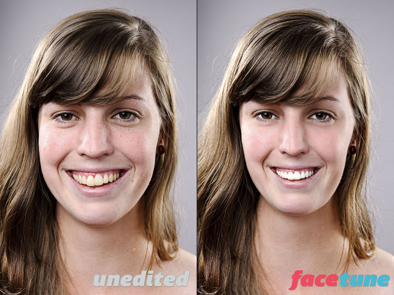 Facetune Is An Ios Photo Editing App That Can Truly Be Called