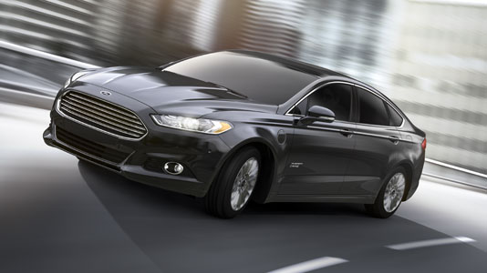 My Disointing Experience With The 2017 Ford Fusion Hybrid