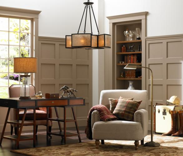 Small Space Solutions -- Take Advantage of Vertical Space to Increase Your Storage