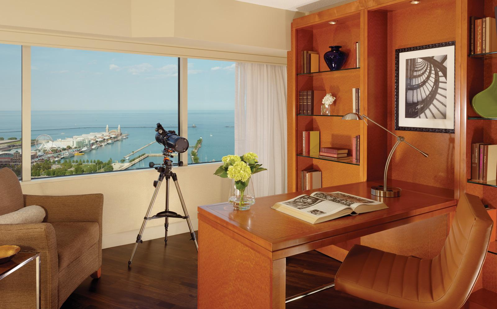 Topp 50 Hotellene i Verden 2013.