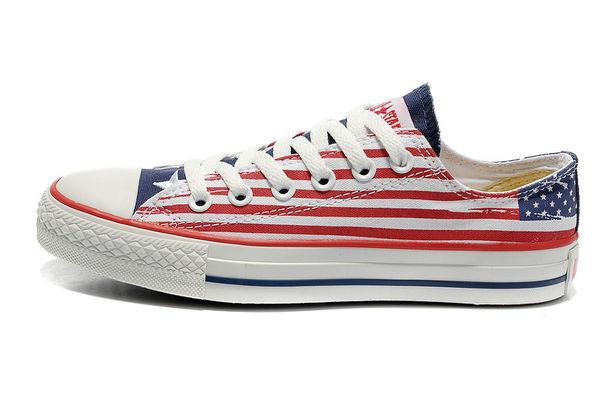 7de5b1f83558 2013-07-04-Conversesneakers.jpg. Converse American Flag ...