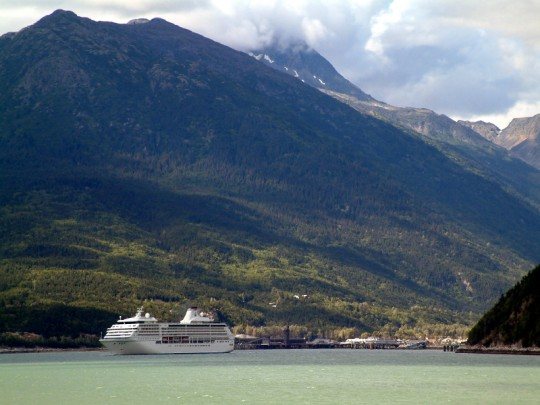 Before Looking For Alaska: The First-Timer's Guide To Cruising In Alaska
