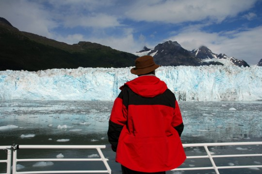 The first timer 39 s guide to cruising in alaska huffpost for Alaska cruise balcony room