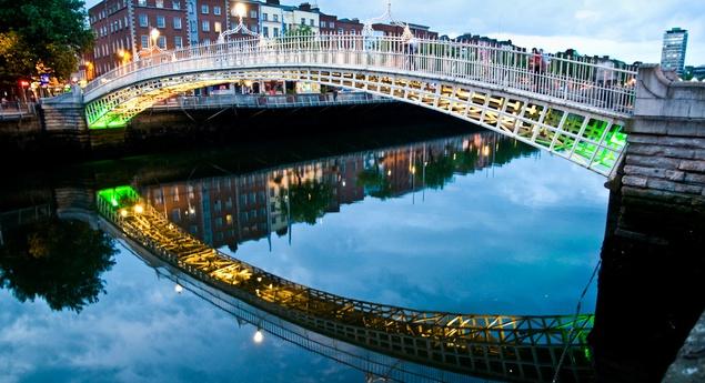 Top 10 dating sites in ireland