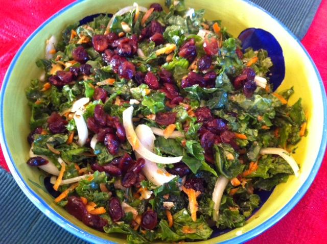 2013-07-07-Kale_Cranberry_Salad.JPG