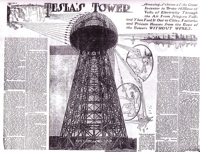 Did Al Gore Invent The Internet No Nikola Tesla Did