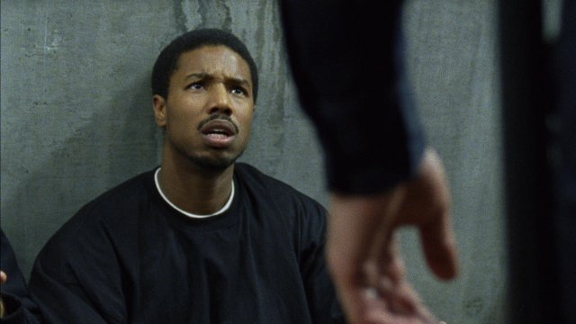 Fruitvale Station 2013 movie