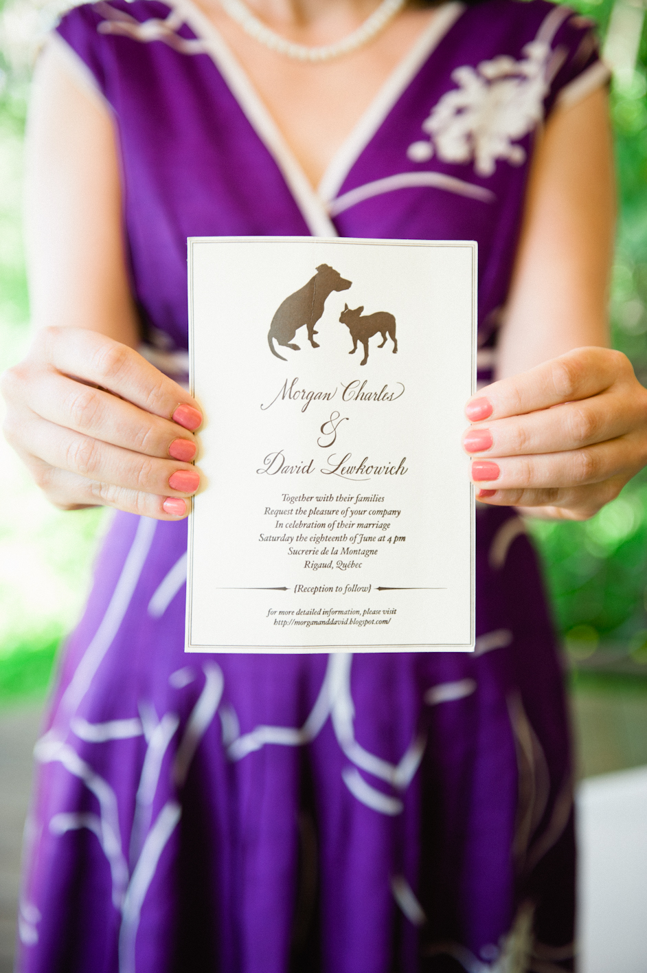 Incorporating Your Dog In Your Wedding Theme | HuffPost