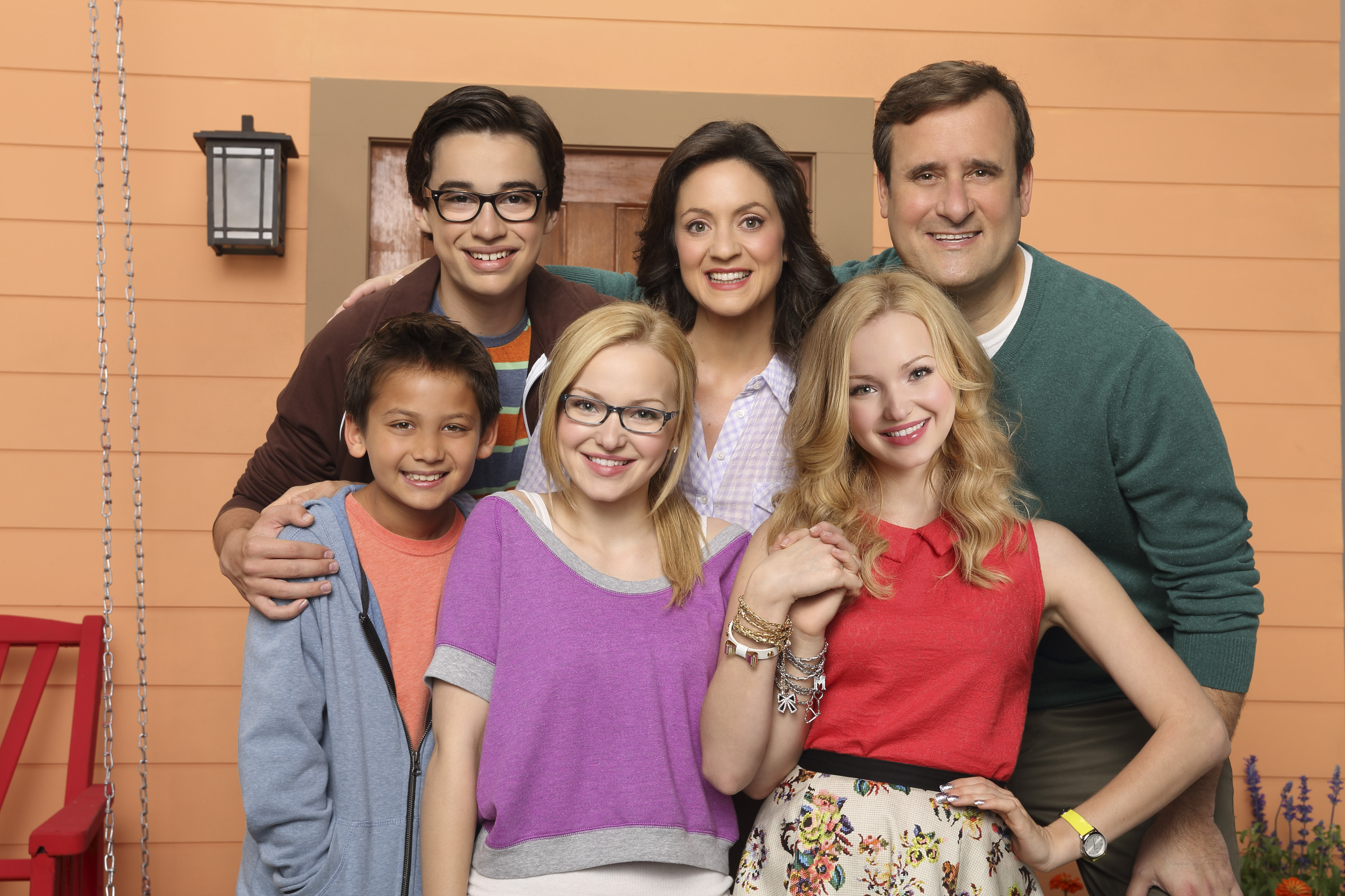 10 Reasons I Love Working on Liv and Maddie