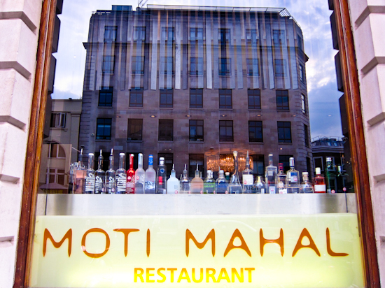 Planet Appetite Moti Mahal Restaurant Covent Garden London Pairs Whisky With Indian Food