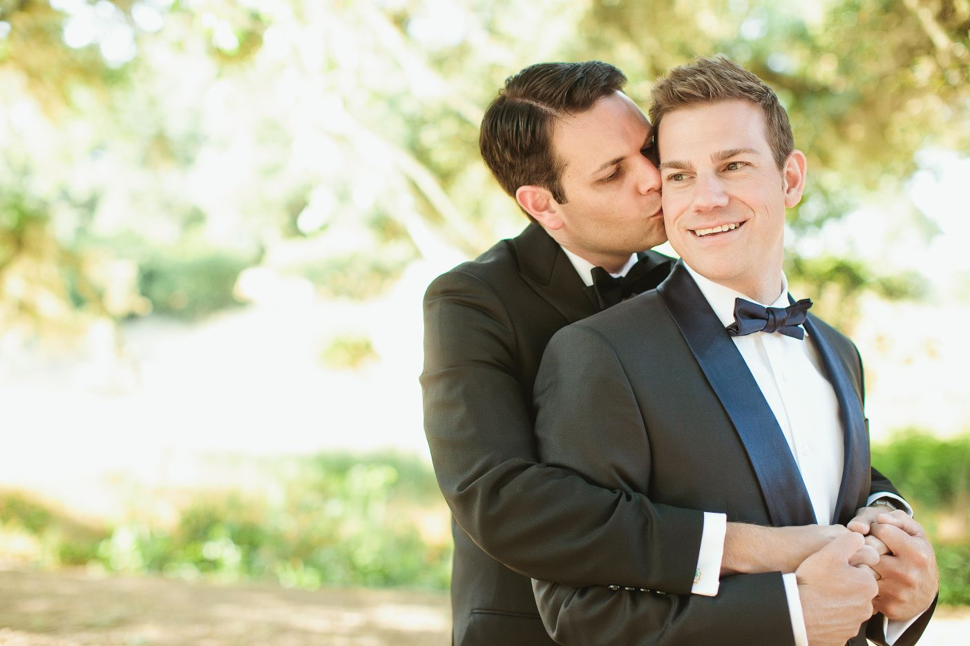Gay Couples Getting Married 112