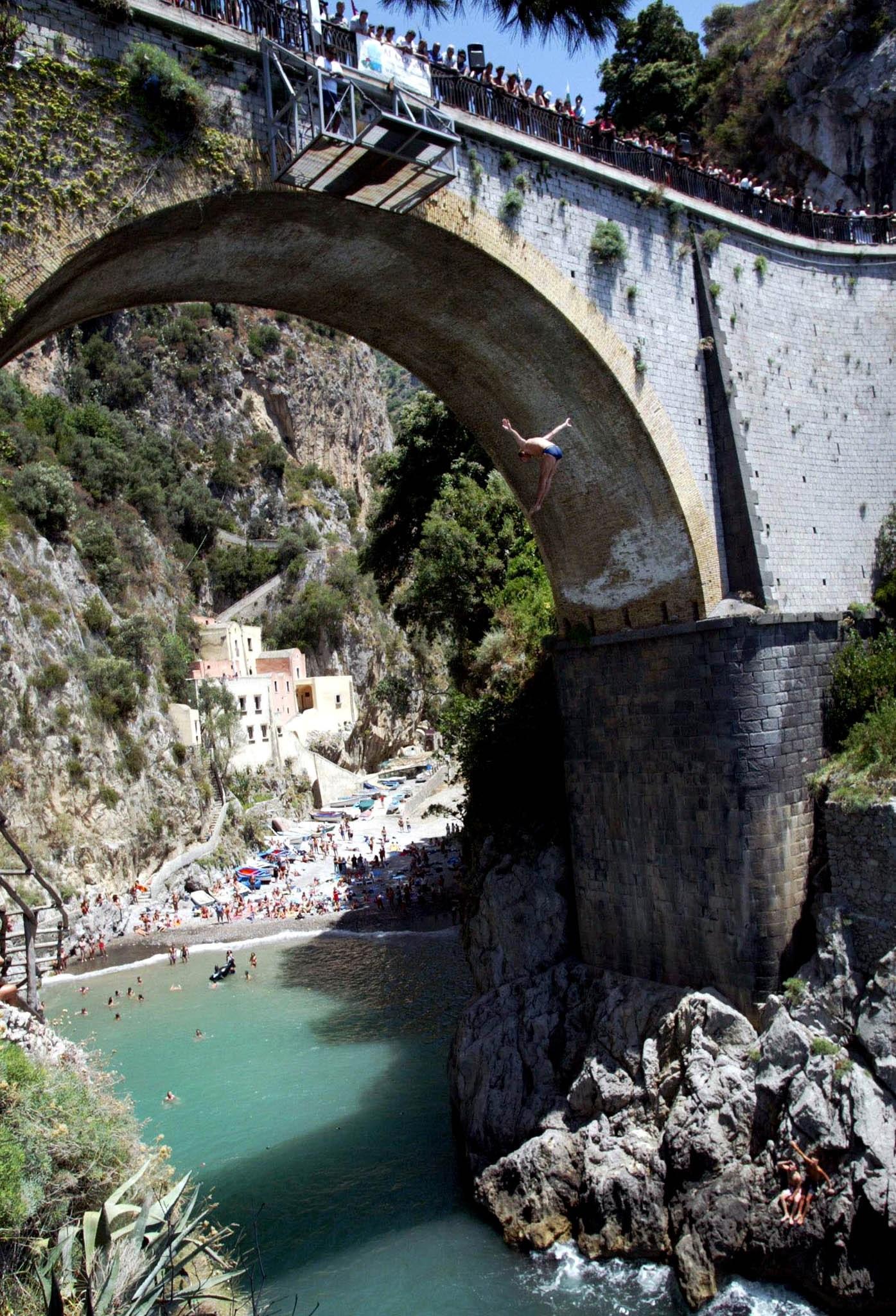 5 posti fuori dal comune da vedere in italia