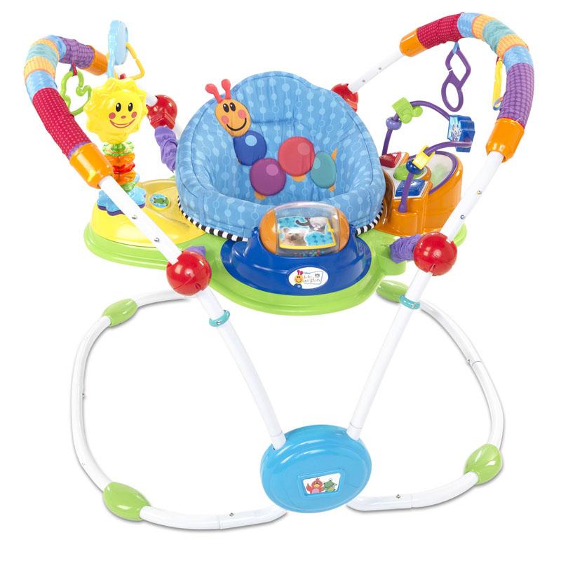 Baby Einstein Musical Toys : Baby einstein musical motion activity jumpers recall