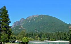 Mt Si Washington