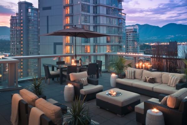 5 star casino hotel vancouver