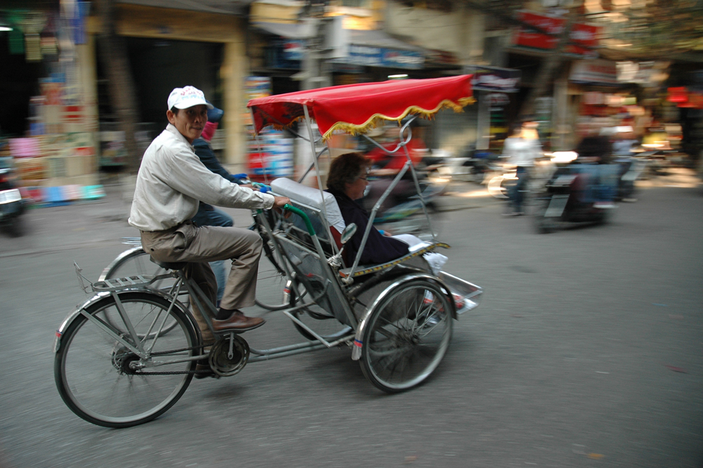 Coolest Modes Of Transportation Around The World