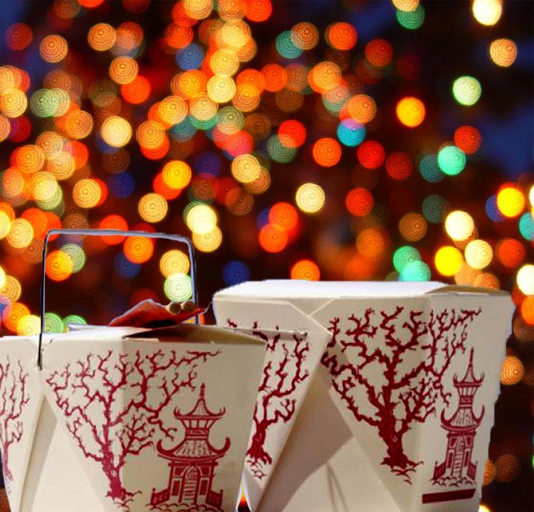A Chinese-Jewish Christmas | HuffPost