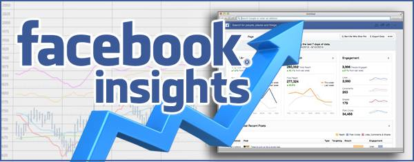5 Insights Into the New Facebook Insights