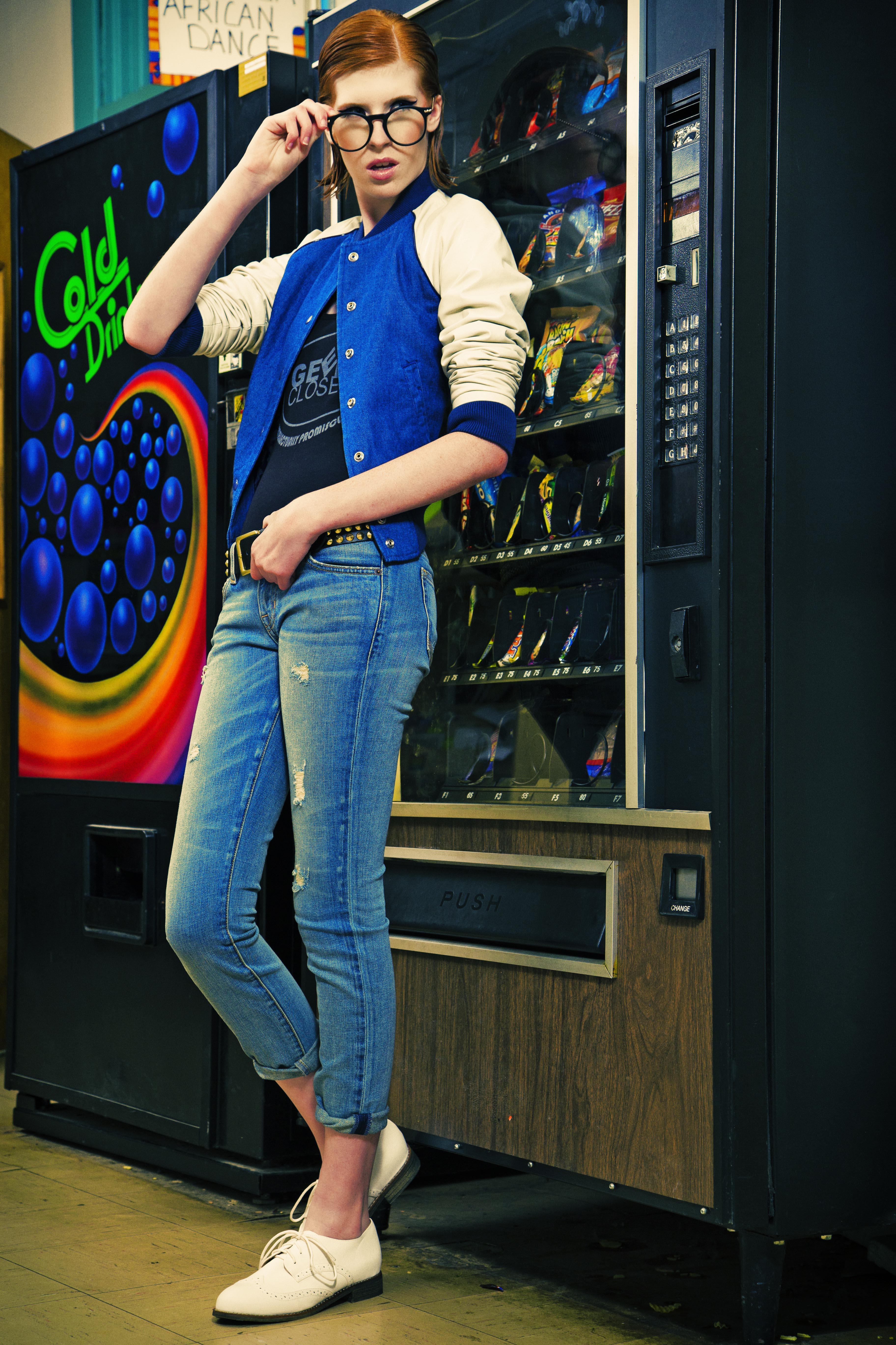 geek chic  fashion u0026 39 s newest trend