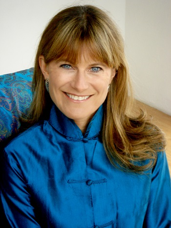 Mark Tercek: Q&A With Jacqueline Novogratz: Dialogues on the Environment