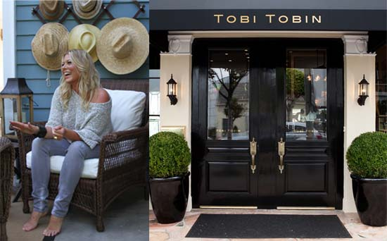 2013 08 12 TTHUFF. Tobi Tobin Is A Los Angeles Based Interior Designer  Whose Works Have Graced The Pages Of Top ...