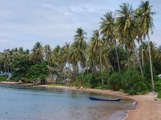 7 Southeast Asian Islands You Ve Probably Never Heard Of