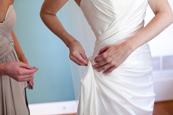 Wedding Dress Malfunctions | HuffPost