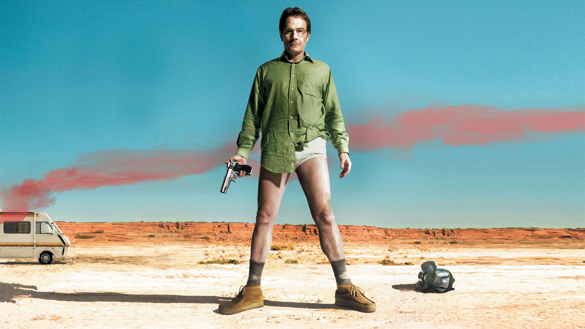 Breaking Bad Vs 2 Guns Why Tv Has The Best Writing Huffpost
