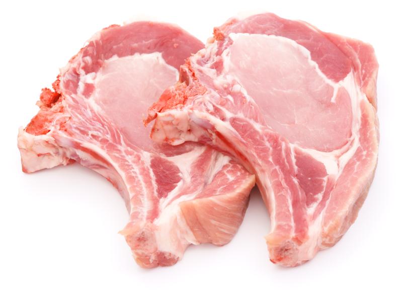 Испания ищет в Африке замену российским покупателям свинины