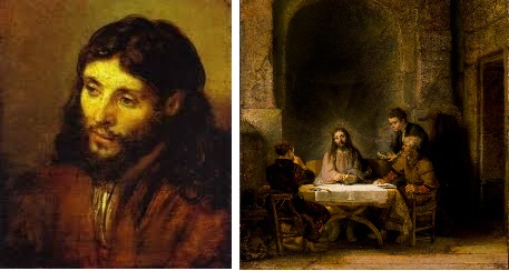 Rembrandt Jews And Jesus Putting Judaism Back In The Picture