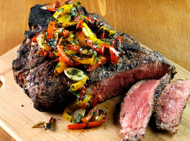 5 Great Steaks to Remember for Killer Grilling! Plus, a ...