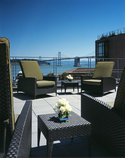 Famous Hotels In San Francisco