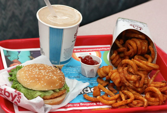 Fast Food Places To Go