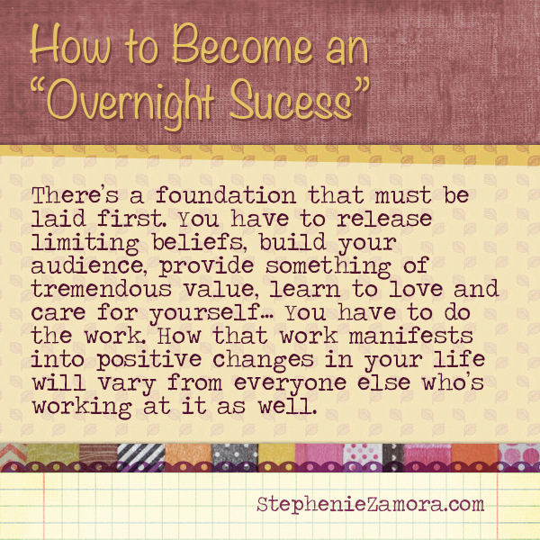 how to become smarter overnight